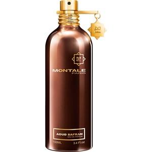 Montale - Aoud - Aoud Safran Eau de Parfum Spray