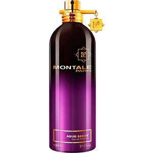 Montale - Aoud - Aoud Sense Eau de Parfum Spray