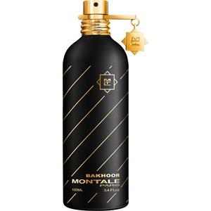 Montale - Aoud - Bakhoor Eau de Parfum Spray