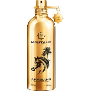 Montale - Aoud - Arabians Eau de Parfum