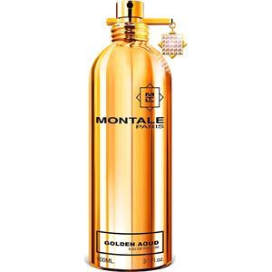 Montale - Aoud - Golden Aoud Eau de Parfum Spray