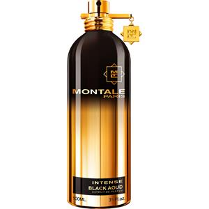 Montale - Aoud - Intense Black Aoud Eau de Parfum Spray
