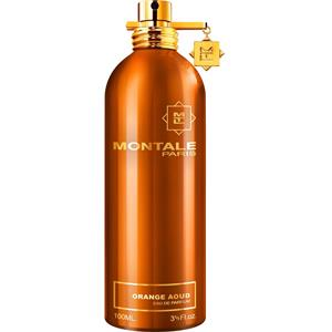 Montale - Aoud - Orange Aoud Eau de Parfum Spray