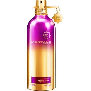 Montale - Aoud - Ristretto Intense Café Extrait de Parfum