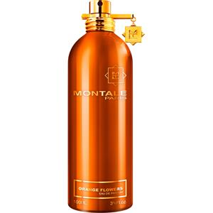 Montale - Blumen - Orange Flowers Eau de Parfum Spray