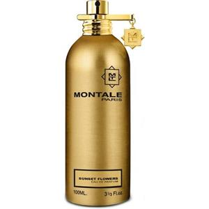 Montale - Blumen - Sunset Flowers Eau de Parfum Spray