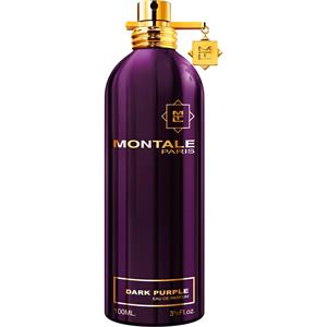 Montale - Früchte - Dark Purple Eau de Parfum Spray