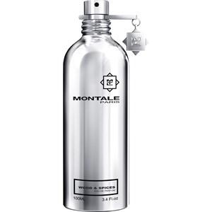 Montale - Spices - Wood & Spices Eau de Parfum Spray