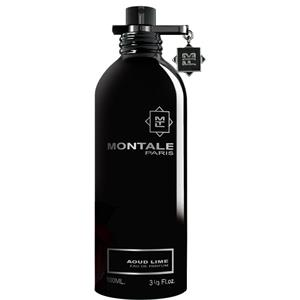 Montale - Aoud - Aoud Lime Eau de Parfum Spray