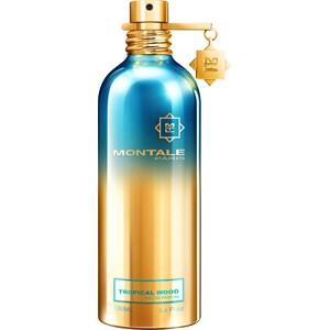 Montale - Holz - Tropical Wood Eau de Parfum Spray