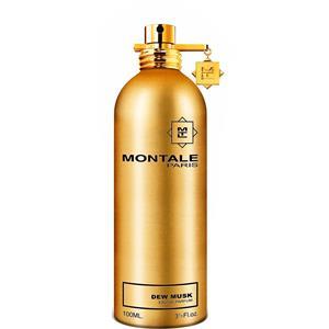 Montale - Musk - Dew Musk Eau de Parfum Spray