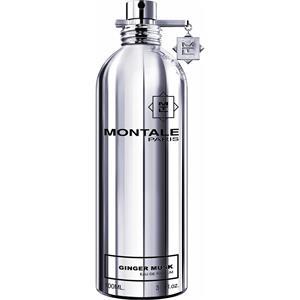 Montale - Moschus - Ginger Musk Eau de Parfum Spray
