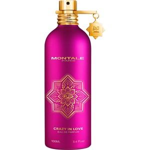 Montale - Rose - Crazy In Love Eau de Parfum Spray