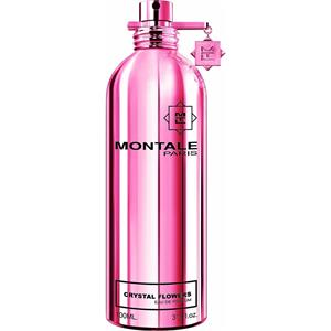 Montale - Rose - Crystal Flowers Eau de Parfum Spray