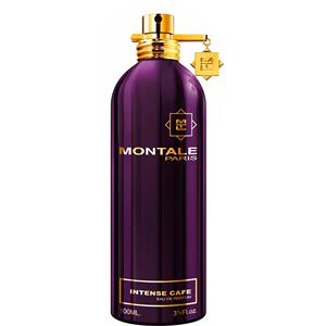 Montale - Aoud - Intense Cafe Eau de Parfum Spray