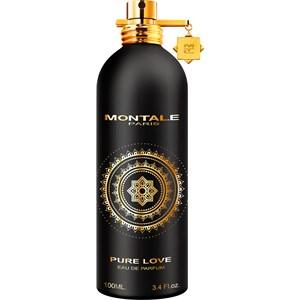 Montale - Rose - Pure Love Eau de Parfum Spray