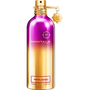 Montale - Rose - Sensual Instinct Eau de Parfum Spray