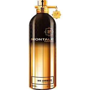 Montale - Rose - So Amber Eau de Parfum Spray