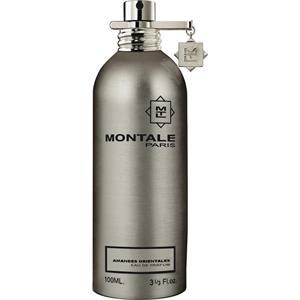 Montale - Vanille - Amandes Orientales Eau de Parfum Spray