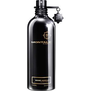 Montale - Vanilla - Boise Vanille Eau de Parfum Spray