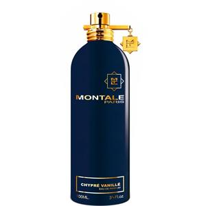 Montale - Vanilla - Chypre Vanille Eau de Parfum Spray