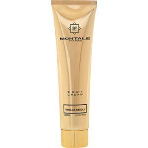 Montale - Vanilla - Vanille Absolu Body Cream