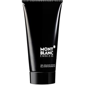 Montblanc Herrendüfte Emblem Shower Gel 150 ml