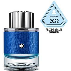 Montblanc - Explorer Ultra Blue - Eau de Parfum Spray