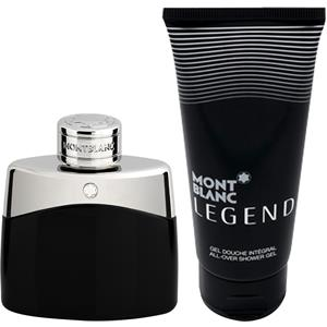 Montblanc - Legend - Geschenkset