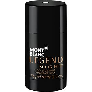 Montblanc - Legend Night - Deodorant Stick