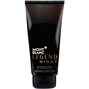 Montblanc - Legend Night - Shower Gel