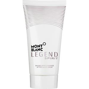 Montblanc - Legend Spirit - After Shave Balm