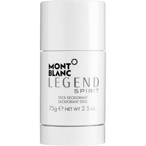 MontBlanc - Legend Spirit - Deodorant Stick