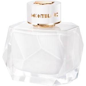 Montblanc - Signature - Eau de Parfum Spray