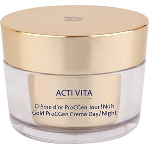 Monteil - Acti-Vita - Gold ProCGen Creme Day/Night