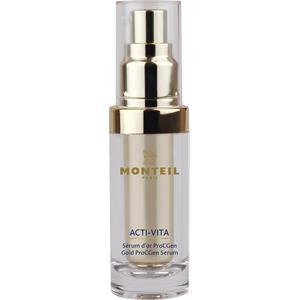Monteil - Acti-Vita - Gold ProCGen Serum