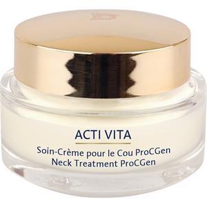 Monteil - Acti-Vita - Neck Treatment ProCGen