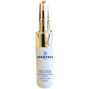 Monteil Gesichtspflege Acti-Vita Total Face Lift ProCGen 7 ml