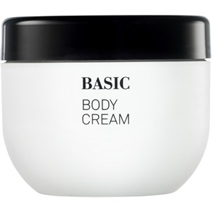 Monteil - Basic - Body Cream