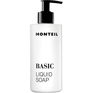 Monteil - Basic - Liquid Soap