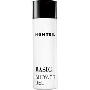 Monteil - Basic - Shower Gel