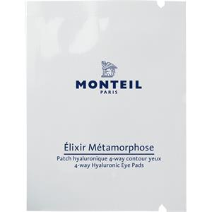 Monteil - Élixir Métamorphose - 4-Way Hyaluronic Eye Pads