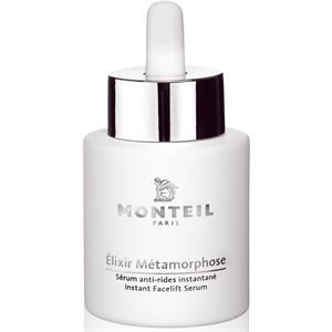 Monteil - Élixir Métamorphose - Instant Facelift Serum