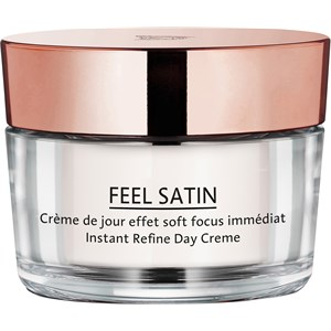Monteil - Feel Satin - Instant Refine Day Creme