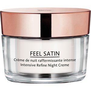 Monteil - Feel Satin - Instant Refine Night Creme