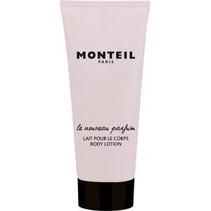 Image of Monteil Damendüfte Le Nouveau Parfum Body Lotion 200 ml