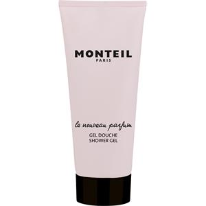 Image of Monteil Damendüfte Le Nouveau Parfum Shower Gel 200 ml