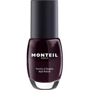 Monteil - Nägel - Le Vernis
