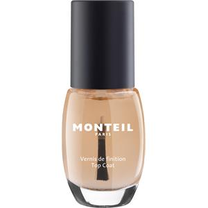 Monteil - Nägel - Top Coat