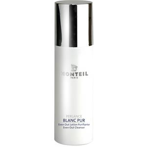 Monteil - Perlance Blanc Pur - Even Out Cleanser
